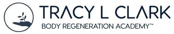 Tracy L Clark, Body Regeneration Academy Logo