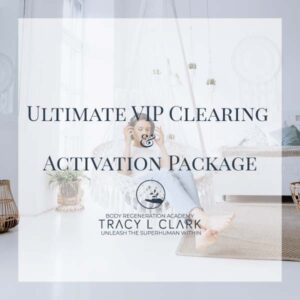 Ultimate VIP Clearing and Activation Package.