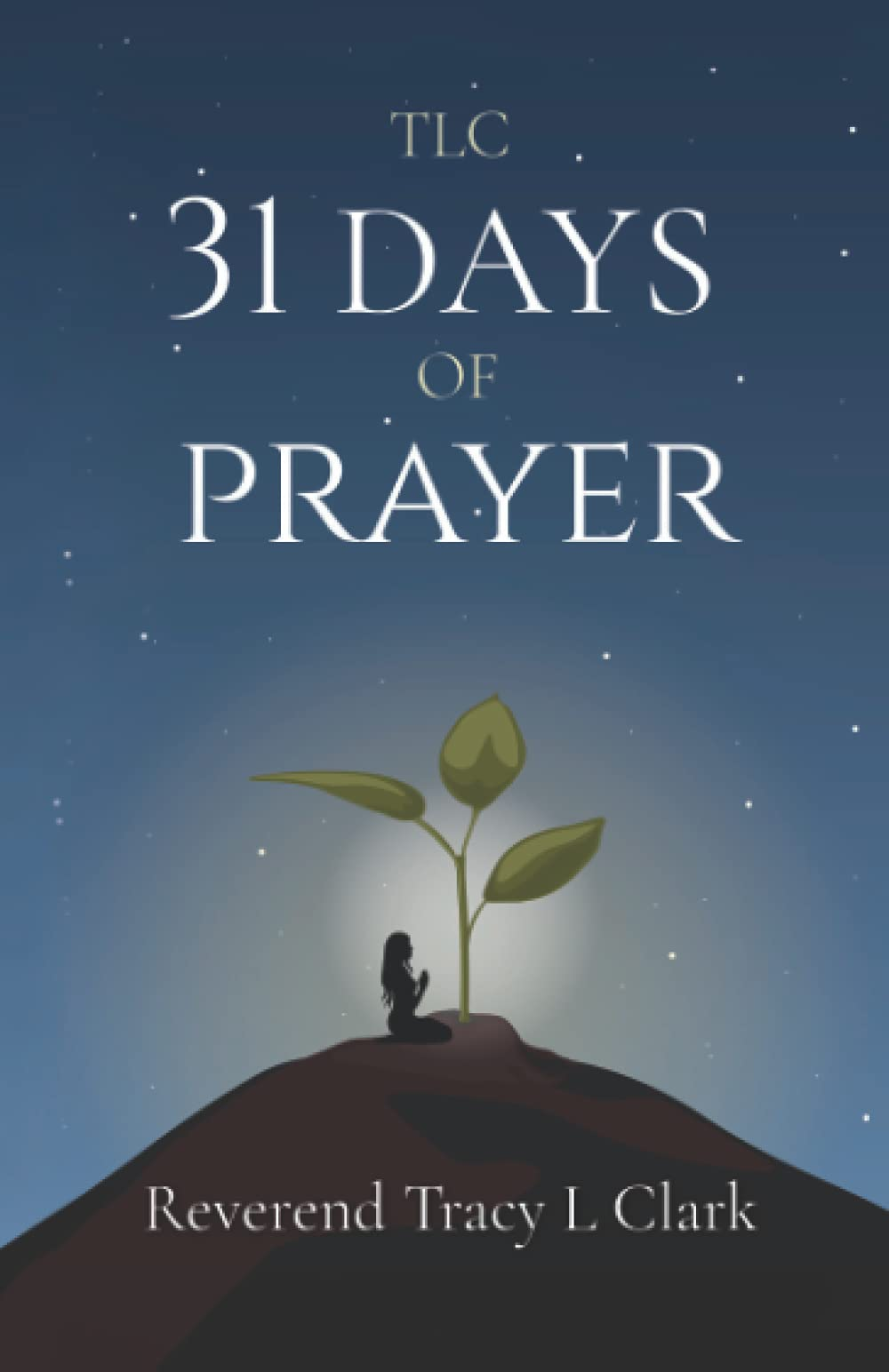 31 Days of Prayer Book Cover