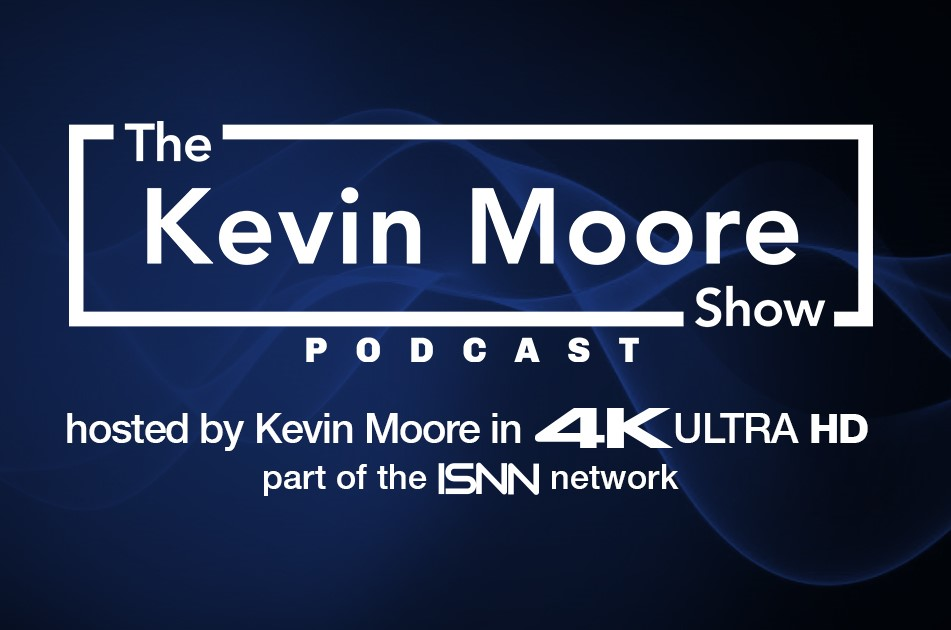 The Kevin Moore Show Logo